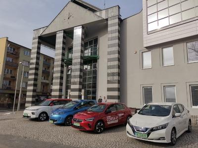 Renault Pietrzak Rybnik dołącza do programu E-mobility now!