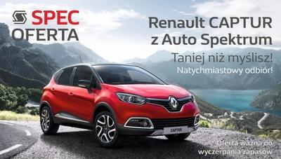 SPEC OFERTA - Renault od ręki w niespotykanej cenie