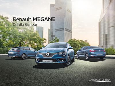 Renault Dni dla BIZNESU